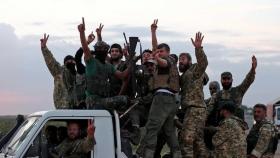 Турецкое вторжение в