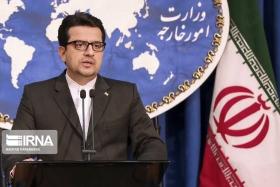Иран приветствует