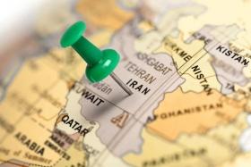 Иран хочет обойти