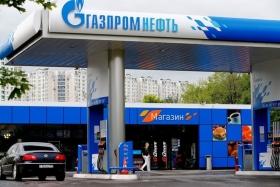 Дивиденды  quot;Газпром