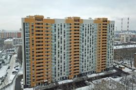 Темпы роста жилищного