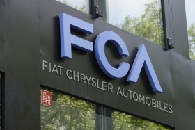 Fiat Chrysler отзовет