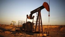 Сланцевая нефтедобыча