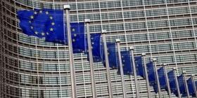 Товарооборот России и ЕС