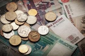 Курс рубля обновил