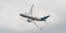 Boeing рассматривает