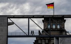 Рост ВВП Германии в 2019