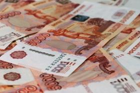 Прогноз: рубль выведет 5