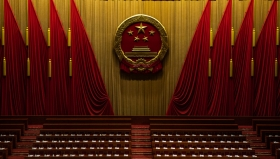 В Китае могут впервые за