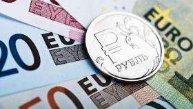 Доллар и евро резко