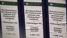Volkswagen заключил