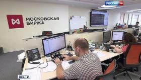 Рубль и акции быстро