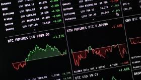 Общая стоимость рынка