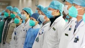 Экономику спасут врачи: