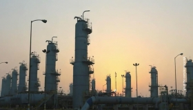 Нефть обвалились на 10%.