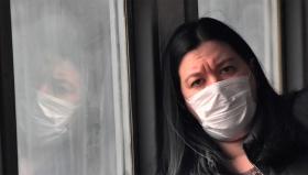 Медицинские маски в