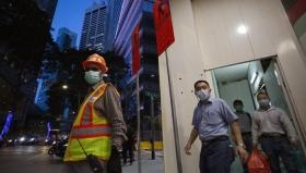 Власти Сингапура заперли