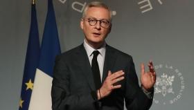 Министр: Франция в 2020