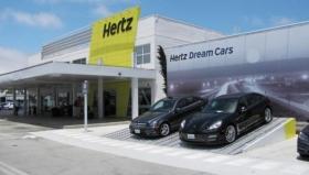 Hertz Global хочет
