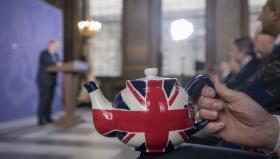Переговоры по Brexit