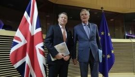 Британия: Евросоюз